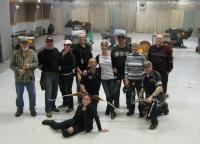 Clinique Jeunesse du club Archerot de Sorel-Tracy